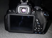 Canon 650D mint condition