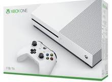 اكس بوكس ون اس ون تيرا جديد مكرشم Xbox one s 1T