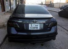 Manual Grey Toyota 2010 for sale