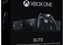 A Xbox One device up for sale for video game lovers