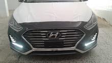 Hyundai Sonata 2018 - Automatic