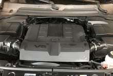 متوفر محركات رنج روفر فوج و سبورت من 2004 الى 2013