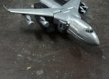 فيجر متحول طائرة