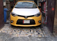 Automatic Toyota 2016 for sale - Used - Baghdad city