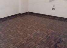 شقة 210م بالنزهة الجديدة سوبر لوكس 3 نوم 3 ريسبشن 2 حمام