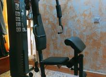 جهاز Deluxe stationary home gym للبيع