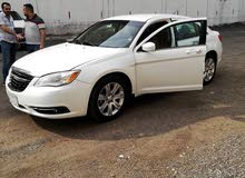 Available for sale!  km mileage Chrysler 200 2013