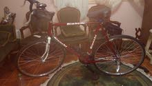 دراجة سبق للبيع