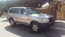 توبوتا لاند كلوزر 2004 للبيع