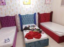 good work bedroom