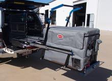 مزلاج ثلاجة للسيارة