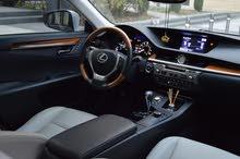 2013 New Lexus ES for sale