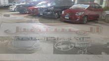 تقدم المستقبل احدث السيارات الهيونداي للايجار في مصر