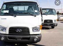 Hyundai Mighty car is available for a Day rent