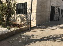 شقه ارضيه فارغه للايجار في خلدا بالقرب من اكاديميه عمان