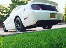 Ford Mustang 2008 For sale - White color