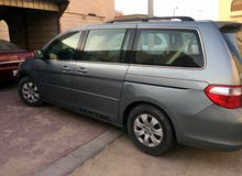 Automatic Honda 2005 for sale - Used - Kuwait City city