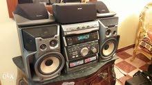 Hi-Fi Sony VX90