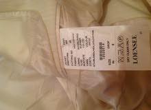 بدلة ايطالية مستعملة إستعمال خفيف