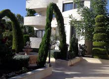 Villa property for sale - Amman - Jubaiha directly from the owner