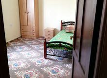 Marj El Hamam neighborhood Amman city - 60 sqm apartment for rent