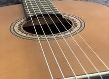 جيتار أصلي نوع valencia