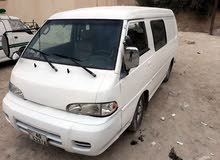Available for rent! Hyundai H100 2001
