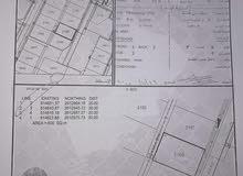 للبيع ارض في المعبيله الرابعه بلوك 1