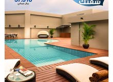 Opportunity to own a luxury apartment in ALKHWIR HORMUZ PROJECT with installment