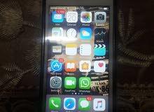iphone 5 16 g ايفون 5 بحاله جيده جدا