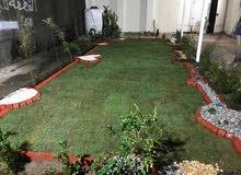 تصميم حدائق منزلية