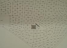 أرض للبيع بمساحه 603 منى مربع