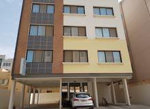 للايجار فى الجنبية ( سكن طالبات) شقة 3 غرف مفروشة 450 شامل