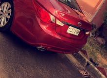 km Hyundai Sonata 2011 for sale
