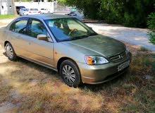 For Sale or Exchange Honda Civiv model 2003