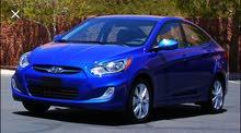 Rent a 2014 Hyundai Avante with best price