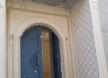 ديكورات خارجية اسمنتية  تصميم حجر الرياض