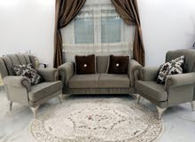 Benghazi – Sofas - Sitting Rooms - Entrances with high-ends specs available for sale
