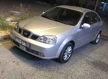 Used Chevrolet Optra for sale in Irbid