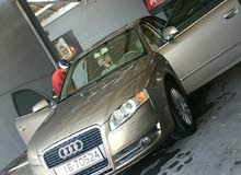 Used condition Audi A4 2006 with 180,000 - 189,999 km mileage