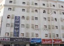 غرف وشقق فندقيه للايجار الشهري بالمدينة المنورةفي العييري للشقق المفروشه 3