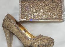 احذية مغربية