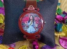 ساعة مطبوع عليها صورتك