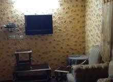 شقة صغيرة مفروشة بالكامل للإيجار