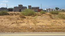 قطعة ارض للبيع مساحتها 464