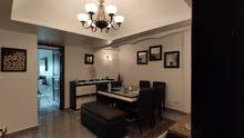 شقة مميزة للبيع على ميدان المساحة بجوار فندق سفير