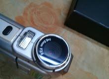 كاميرا genx
