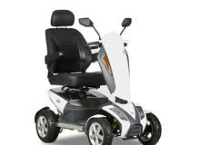 سكوتر كرسي معاقين جديد Heartway Vita Mobility Scooter S12