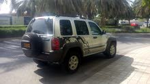 Automatic Jeep 2002 for sale - Used - Muscat city