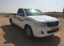 Available for sale! 160,000 - 169,999 km mileage Toyota Hilux 2014